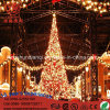 LED Christmas Motif Light for Christmas Decoration Tree Lighting