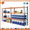 Metal Warehouse Wire Decking Shelving Storage Containers Bins Racking (Zhr291)