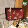 New Design Fur Shoulder Bag Lady Hand Bag Leisure Woman Small Size Bags Sy8661