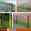 PVC Coated Border Green Garden Wire Mesh Fence