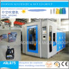 4L HDPE/PE Mobile Oil Bottle Blower Machinery