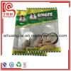 Cooked Ginger Vacuum Packaging Nylon Plastic Aluminum Bag
