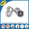 Metal Coating Fastener Hollow Rivet for Household Appliance