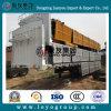 3 Axles Side Wall Cargo Semi Trailer for Logistics Company
