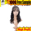 Brazilian Full Lace Permanent Wigs Caps for Making Wigs