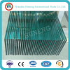 12mm Clear Toughed Tempered Glass From China