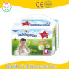 Fluff Pulp Material and Diapers/Nappies Type Super Soft Disposable Baby Diaper Products