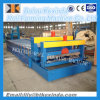 1100 Glazed Roof Tile Making Machine