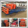 Double Layer Roof and Wall Tile Machine