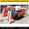 Kubota Semi-Feeding PRO208 Combine Harvester, China Rice Harvesting Combine PRO208, New Kubota Rice Harvester