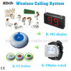 Ycall Wirelles Ringing Comunicator Pager System