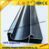 Aluminum Frame for Cabinet Frame Kitchen Aluminum Profile