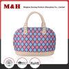 Portable Woman Leather Shell Designer Handbags
