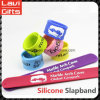 Colorful Fashion Custom Silicone Slapband