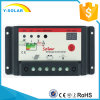 10A 20A 30A Solar Charge Controller 12V/24V for Solar System with Ce 10I-Bl