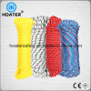 PP Multifilament Diamond Braided Polypropylene Rope with All Strands