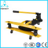 Multi-Function Hydraulic Hand Manual Pipe Bender