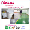 Epoxy Paint for Epoxy Factory Flooring