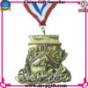China Factory Produced Metal Medal for Souvenir Medal Gift