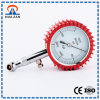 Auto Accessories Customized Red Color Tire Pressure Gage