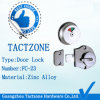 Wholesale Hot Factory Directly Toilet Fitting Zinc Alloy Bathroom Latches