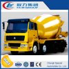 6*4 8*4 HOWO Concrete Mixer Truck for Sale