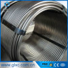 Manufacturer China Ss304 Stainless Steel Coil Pipe&Tube Od9.5X1.0 for Spiral Heat Exchanger