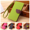 Phone Case Leather Case Flip Wallet Cover