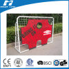 High Quality Portable Steel Soccer Goal