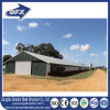 Steel Structure Prefab Automatic Breeder Chicken House for Poultry Farm