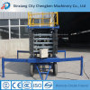 Easy to Move Hydraulic Lifting Equipment with Small Size