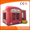 UV Protected Inflatable Bounce House Combo with Slide (T3-100)