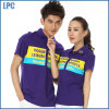 Hot Sell Fashion Printing Advertising Polo Shirt