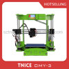 New Products DIY 3D Printers for Sale