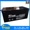 Deep Cycle Solar System 12V 250 Front Terminal Cheap High Quality Gel AGM Battery