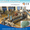 EPS ABS PA Vertical Force Feeder Recycled Plastic Granulator