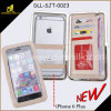 Wholesale Metal Frame Cell Phone Case