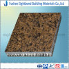 Tropic Brown Stone Honeycomb Panel for Kitchen Room Table