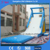 Summer New Design Big Inflatable Water Floating Slide for Sale