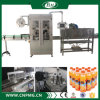 Automatic Shrink Sleeve Labeling Package Machine