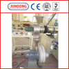 500kg/H PVC Granulator PVC Recycling Pelletizing Machine