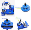 Combo 4 In1 Swing Arm Heat Press