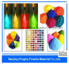 Chemical Thermosetting Epoxy Powder Coating