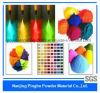 Chemical Thermosetting Epoxy Powder Coating