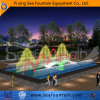 Underwater Light Contemporary Fountain