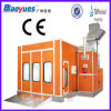 CE Approved Auto Paint Spray Booth/Rock Wool Panel