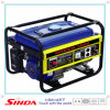 Small Scale Power Petrol Generator for Home Use