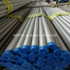 Round Seamless Stainless Steel Pipe