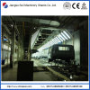 Cathodic Electrodeposition Automatic Painting Line for Car Drivers Cab