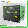 Keypower Low Fuel Generator Single Phase Diesel Generating Set 6kw Heavy Duty Generation